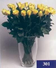 Düzce çiçek gönderme  12 adet sari özel güller
