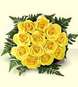 Düzce çiçek yolla , çiçek gönder , çiçekçi   12 adet sarigül kalite buket