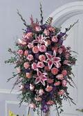 Düzce çiçek siparişi vermek  ferforje tanzim kazablankadan