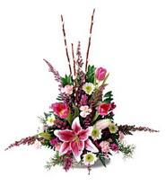 Düzce online çiçekçi , çiçek siparişi  mevsim çiçek tanzimi - anneler günü için seçim olabilir