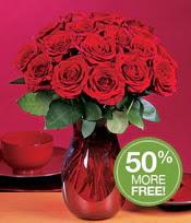 Düzce internetten çiçek siparişi  10 adet Vazoda Gül çiçek ideal seçim