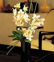 Düzce çiçek mağazası , çiçekçi adresleri  cam yada mika vazo içerisinde dal orkide