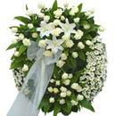 son yolculuk  tabut üstü model   Düzce online çiçekçi , çiçek siparişi