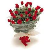 11 adet kaliteli gül buketi   Düzce internetten çiçek siparişi
