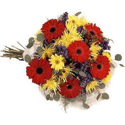 karisik mevsim demeti  Düzce çiçek yolla , çiçek gönder , çiçekçi