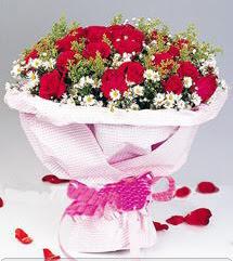 Düzce çiçek servisi , çiçekçi adresleri  12 ADET KIRMIZI GÜL BUKETI