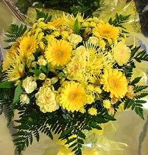 Düzce anneler günü çiçek yolla  karma büyük ve gösterisli mevsim demeti