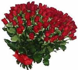 51 adet kirmizi gül buketi  Düzce çiçek mağazası , çiçekçi adresleri