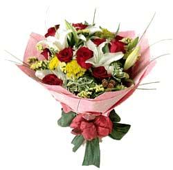 KARISIK MEVSIM DEMETI   Düzce hediye sevgilime hediye çiçek