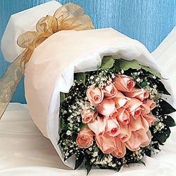 12 adet sonya gül buketi anneler günü için olabilir   Düzce çiçekçiler