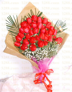 13 adet kirmizi gül buketi   Düzce çiçek siparişi vermek