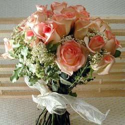 12 adet sonya gül buketi    Düzce online çiçek gönderme sipariş