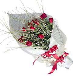 Düzce çiçekçi mağazası  11 adet kirmizi gül buket- Her gönderim için ideal