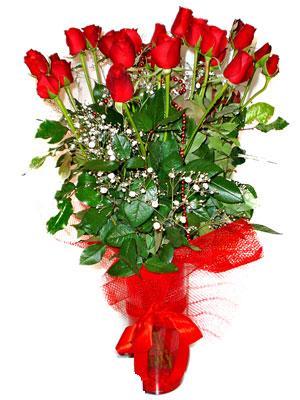 Düzce yurtiçi ve yurtdışı çiçek siparişi  Çiçek gönder 11 adet kirmizi gül