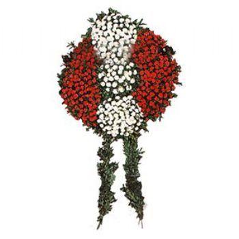 Düzce internetten çiçek siparişi  Cenaze çelenk , cenaze çiçekleri , çelenk