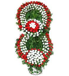 Görsel Cenaze çiçek , cenaze çiçek , çelengi  Düzce İnternetten çiçek siparişi