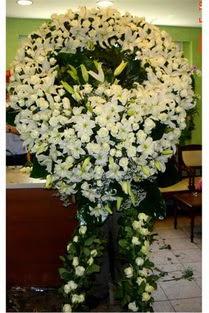 Cenaze çelenk , cenaze çiçekleri , çelengi  Düzce cicekciler , cicek siparisi
