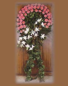 Düzce çiçek siparişi vermek  Cenaze çelenk , cenaze çiçekleri , çelengi
