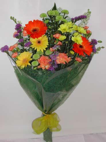 karisik kir çiçek buketi çiçek gönderimi  Düzce çiçek yolla , çiçek gönder , çiçekçi