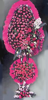 Dügün nikah açilis çiçekleri sepet modeli  Düzce hediye sevgilime hediye çiçek