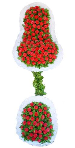 Dügün nikah açilis çiçekleri sepet modeli  Düzce online çiçekçi , çiçek siparişi