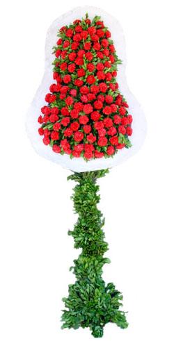 Dügün nikah açilis çiçekleri sepet modeli  Düzce çiçekçiler