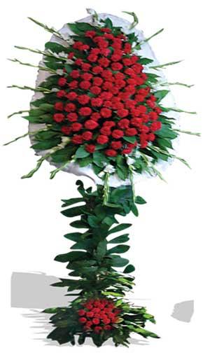 Dügün nikah açilis çiçekleri sepet modeli  Düzce internetten çiçek siparişi