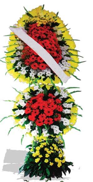 Dügün nikah açilis çiçekleri sepet modeli  Düzce çiçek siparişi vermek
