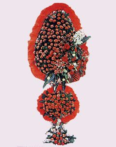 Dügün nikah açilis çiçekleri sepet modeli  Düzce online çiçek gönderme sipariş