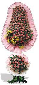 Dügün nikah açilis çiçekleri sepet modeli  Düzce cicek , cicekci