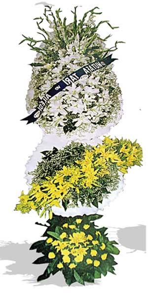 Dügün nikah açilis çiçekleri sepet modeli  Düzce uluslararası çiçek gönderme