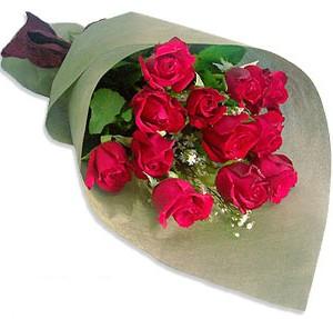 Uluslararasi çiçek firmasi 11 adet gül yolla  Düzce çiçek , çiçekçi , çiçekçilik