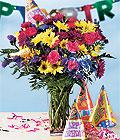 Düzce çiçek siparişi sitesi  Yeni yil için özel bir demet
