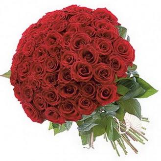 Düzce hediye çiçek yolla  101 adet kırmızı gül buketi modeli