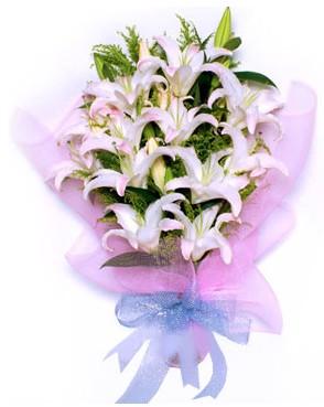 5 dal kazablankadan muhteşem buket  Düzce anneler günü çiçek yolla