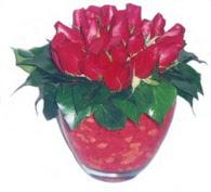 Düzce online çiçekçi , çiçek siparişi  11 adet kaliteli kirmizi gül - anneler günü seçimi ideal