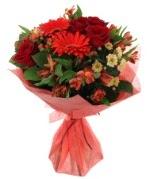 karışık mevsim buketi  Düzce kaliteli taze ve ucuz çiçekler