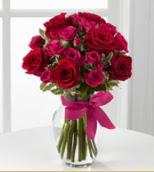 21 adet kırmızı gül tanzimi  Düzce çiçek yolla , çiçek gönder , çiçekçi