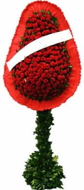 Tek katlı görsel düğün nikah açılış çiçeği  Düzce hediye sevgilime hediye çiçek