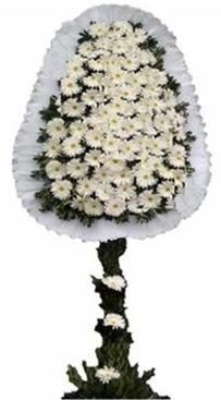 Tek katlı düğün nikah açılış çiçek modeli  Düzce çiçek online çiçek siparişi