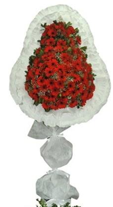 Tek katlı düğün nikah açılış çiçek modeli  Düzce çiçek yolla , çiçek gönder , çiçekçi
