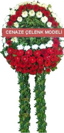 Cenaze çelenk modelleri  Düzce çiçek gönderme