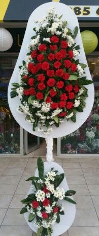 2 katlı nikah çiçeği düğün çiçeği  Düzce online çiçek gönderme sipariş