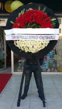 Cenaze çiçek modeli  Düzce çiçek online çiçek siparişi