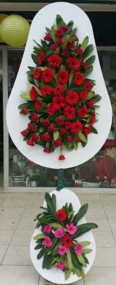 Çift katlı düğün nikah açılış çiçek modeli  Düzce kaliteli taze ve ucuz çiçekler