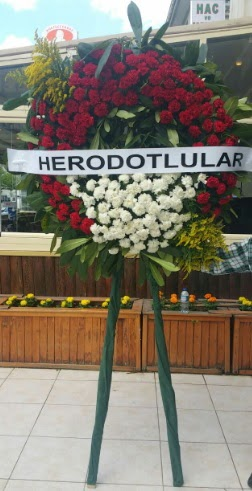 Cenaze çelengi cenazeye çiçek modeli  Düzce cicekciler , cicek siparisi