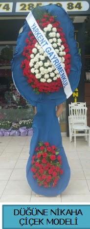 Düğüne nikaha çiçek modeli  Düzce cicekciler , cicek siparisi