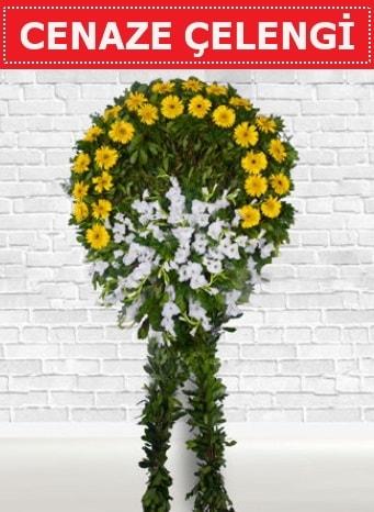 Cenaze Çelengi cenaze çiçeği  Düzce internetten çiçek siparişi