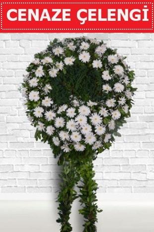 Cenaze Çelengi cenaze çiçeği  Düzce çiçek siparişi vermek
