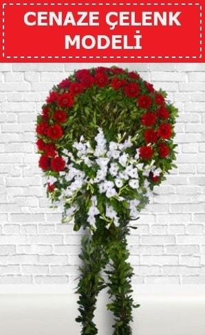 Cenaze Çelengi cenaze çiçeği  Düzce cicek , cicekci